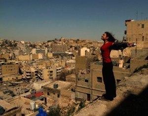 Lala in Jordan