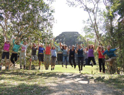 Central America Semester Blog (TTS25)