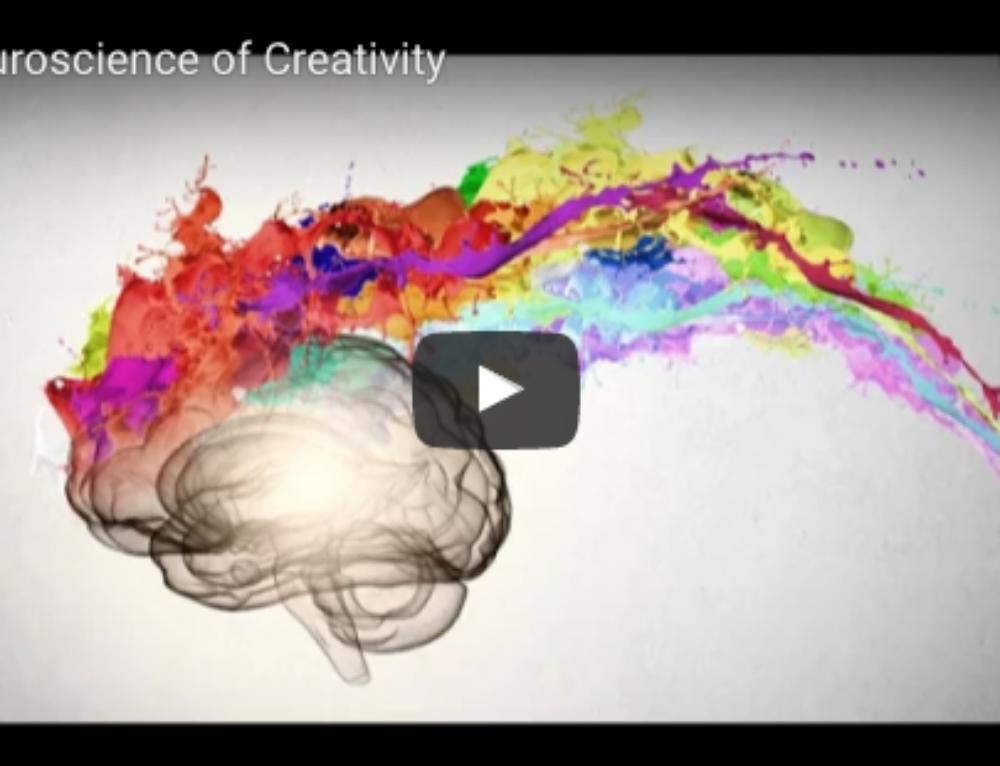The Neuroscience of Creativity